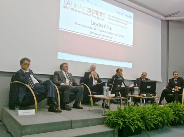Internet as Innovation Eco-System