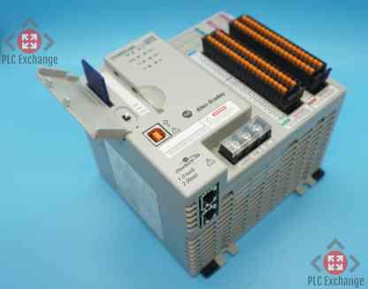 Allen-Bradley 1769-L27ERM-QBFC1B CompactLogix 5370 L2 Controller