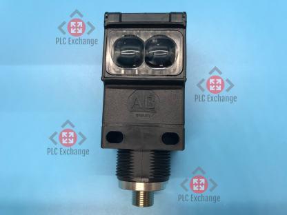 Allen-Bradley 42GRP-9040-QD Series 9000 Photoelectric Sensor