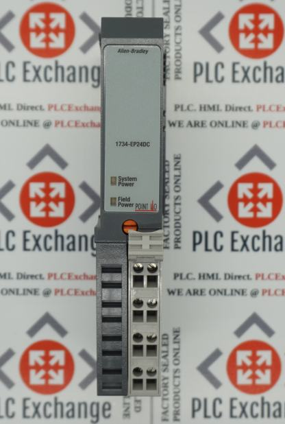 Allen-Bradley 1734-EP24DC POINT/IO Expansion Power Module