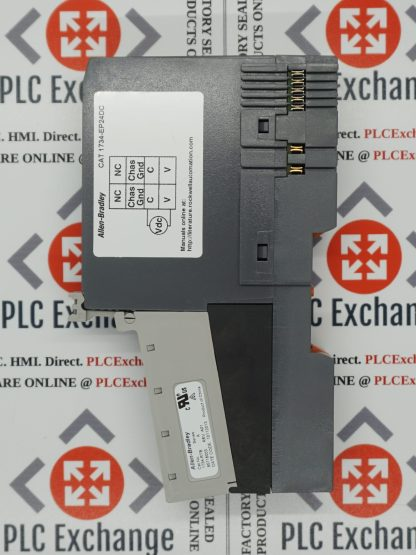Allen-Bradley 1734-EP24DC POINT/IO Expansion Power Module