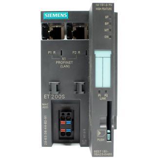 Siemens 6ES7151-3BA23-0AB0 Interface module IM 151-3 PN HF for ET 200S