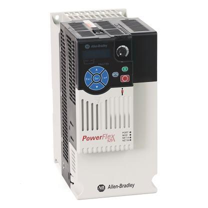 Allen-Bradley PowerFlex 525 Drive Frame C