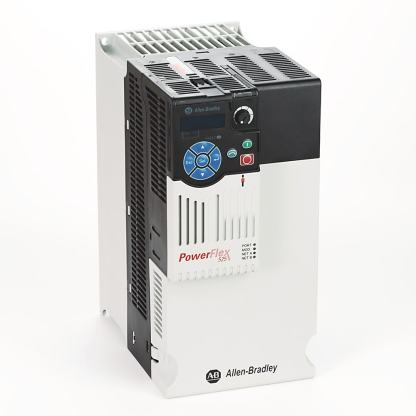Allen-Bradley PowerFlex 525 Drive Frame D