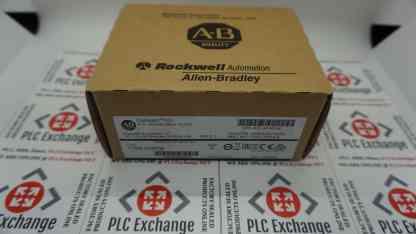 Allen-Bradley 1769-OW16 16 Point VAC/VDC Relay Output Module