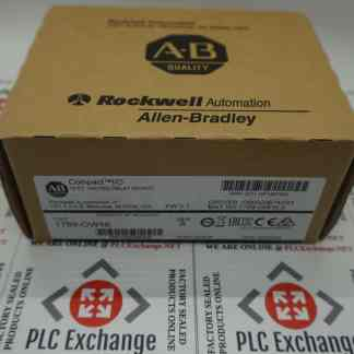 Allen-Bradley 1769-OW16 16 Point VAC/VDC Relay Output Module