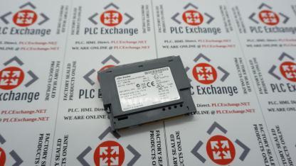Allen-Bradley 1734-IT2I POINT I/O 24V Dc 2 Channel Thermocouple Input Module