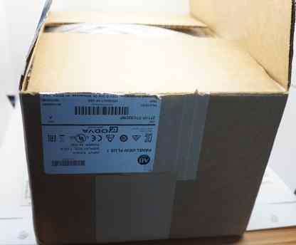 Allen-Bradley 2711P-T7C22D9P PanelView Plus 7 Graphic Terminals / HMI *Open Box*