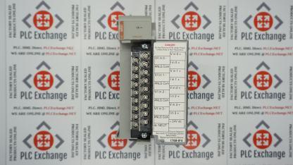 Allen-Bradley 1769-IF4 4 Channel Analog Current/Voltage Input Module