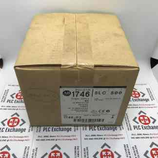 Allen-Bradley 1746-P3 Power Supply (SLC500)