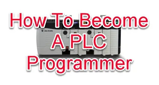 How to become a PLC programmer