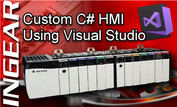 C# HMI