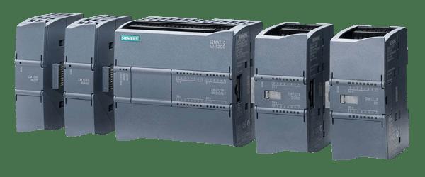 Siemens PLC Remote Programming