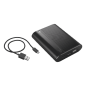Power Bank used to supply PLCLINK IR300