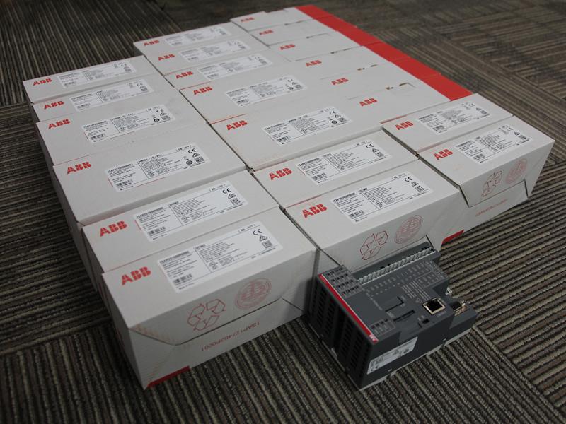 ABB PM556-TP-ETH, DC562, AX561, A0561