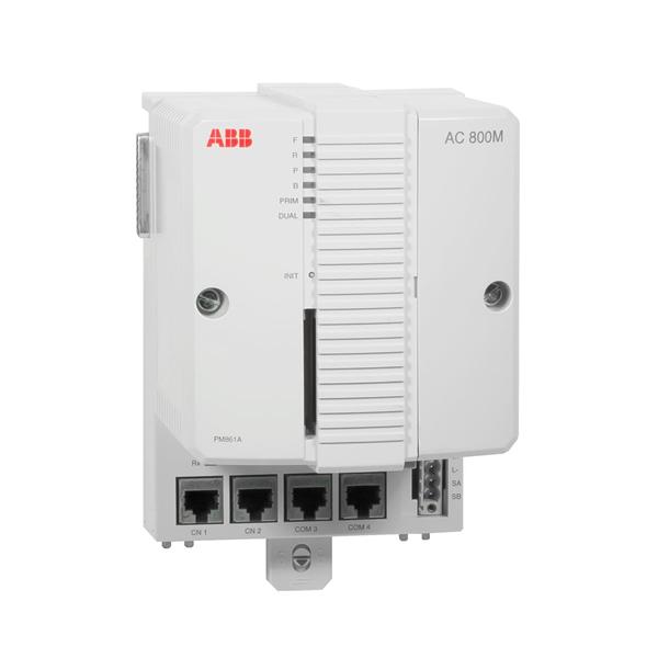 ABB PM861AK01
