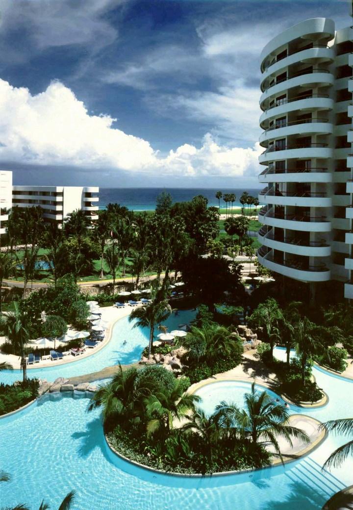 Arcadia Hotel Thailand