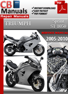 [SCHEMATICS_4JK]  Triumph Sprint ST 1050 2005-2010 Factory Manual Download | Factory Manual  Download | Triumph Sprint St Wiring Diagram |  | Factory Manual Download - WordPress.com