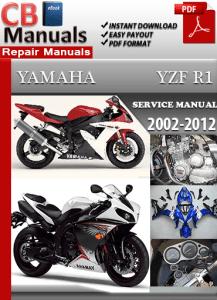 2012 r1 service manual browse manual guides u2022 rh trufflefries co 2004 R1 2002 r1 service manual pdf