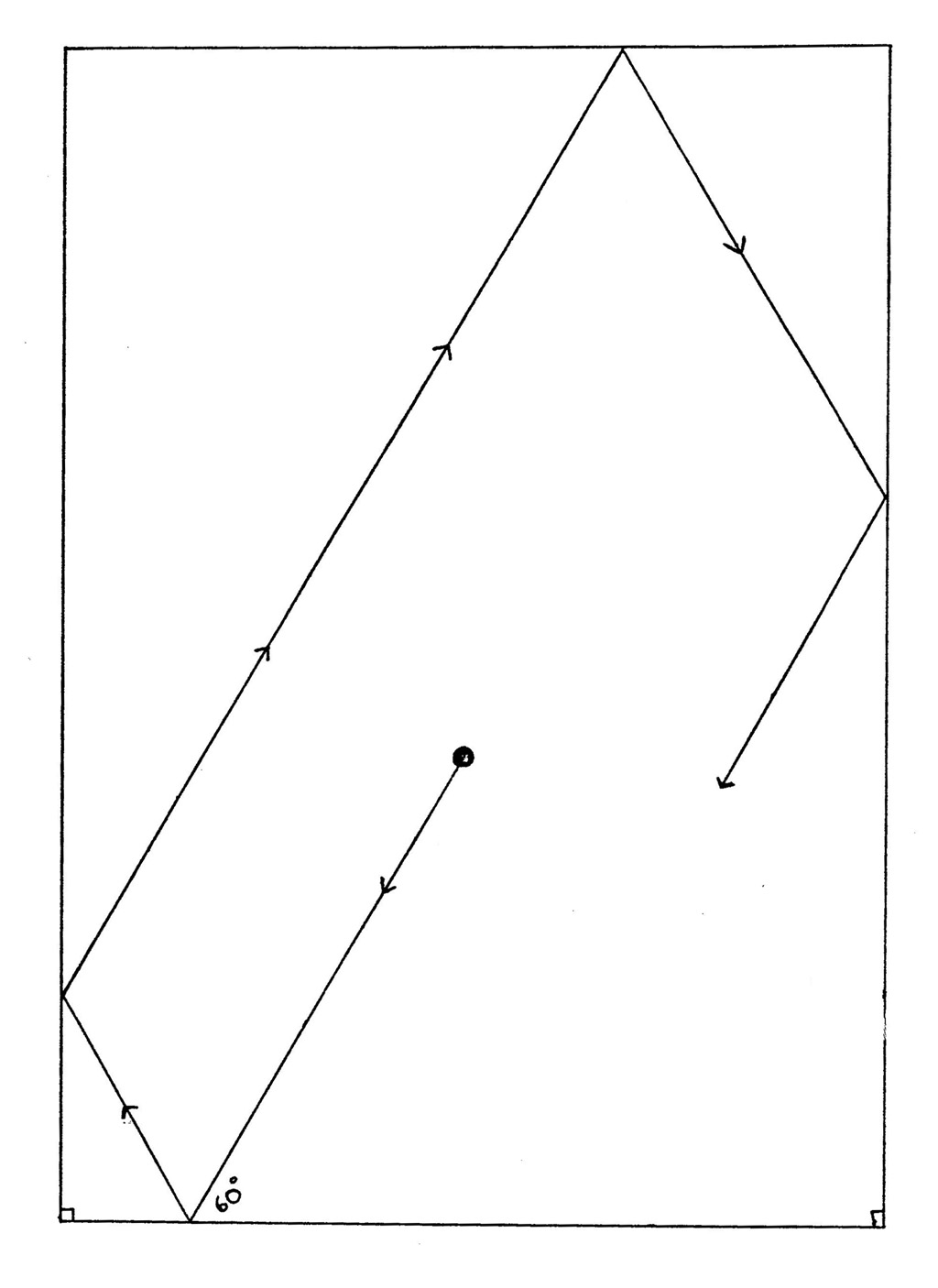 Pool Table Geometry Worksheet