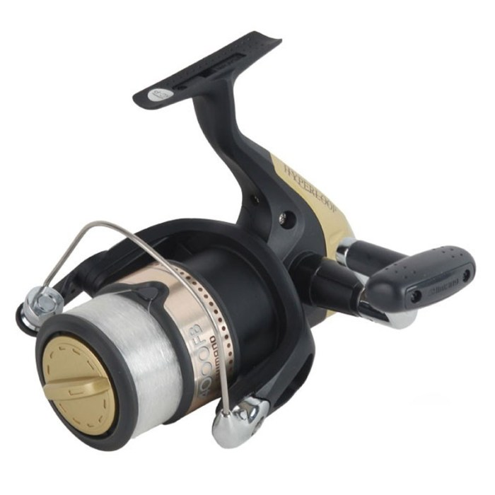 shimano hyperloop 6000fb