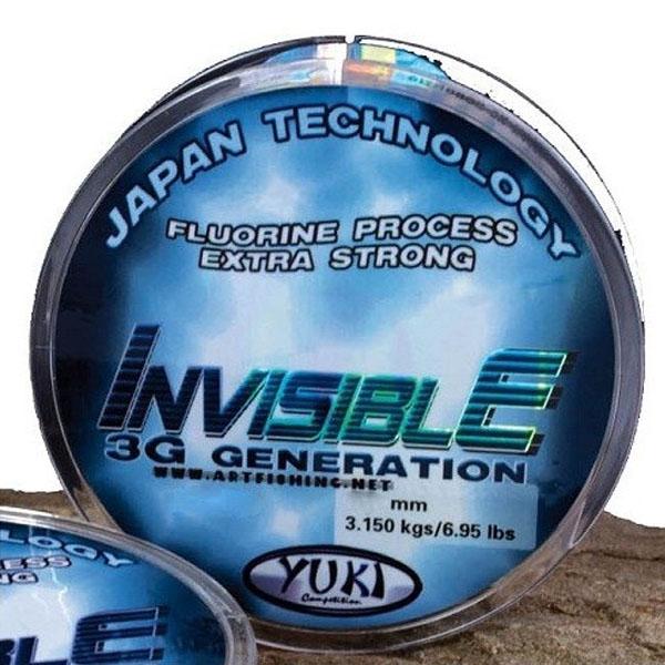YUKI Invisible 3G