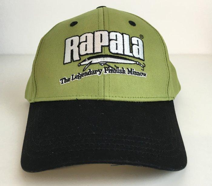 gorra de rapala