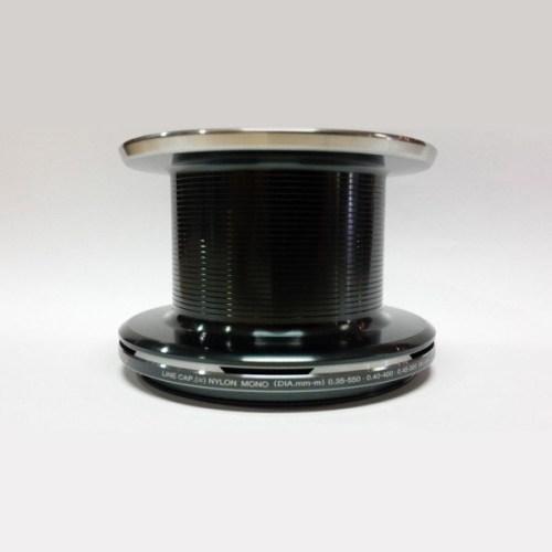 Bobina original 14000 Shimano XSD Aluminio