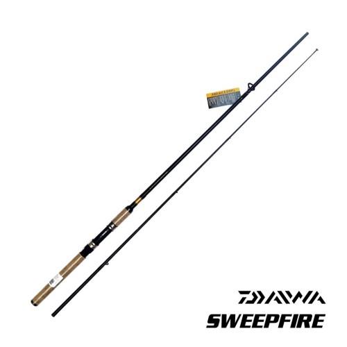 daiwa sweepfire