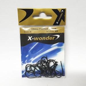 Anzuelo X-WONDER