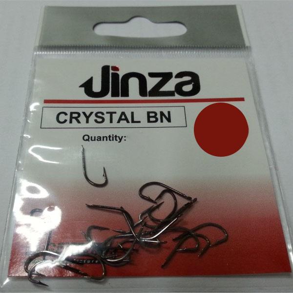 jinza crystal bn