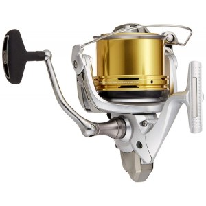 Carrete Shimano Surf Leader Ci4 35 SD