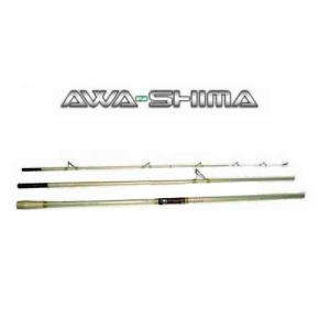 Caña surfcasting AWA-SHIMA Miura Supercast
