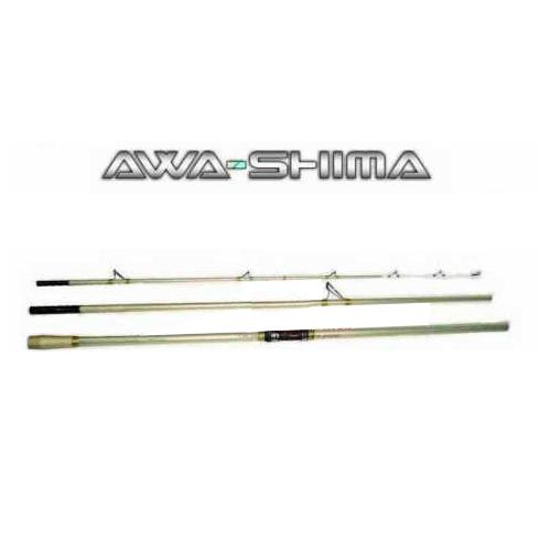 Caña surfcasting tubular AWA SHIMA Miura Supercast