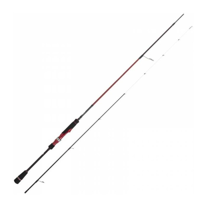 Cana Cinnetic Rockfishing Crafty CRB4 STS 225