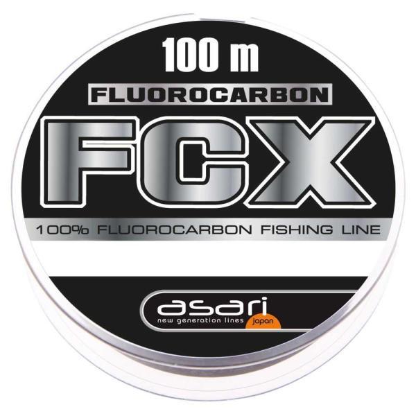 Asari Fluorocarbono FCX
