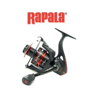 Rapala Supreme 4000