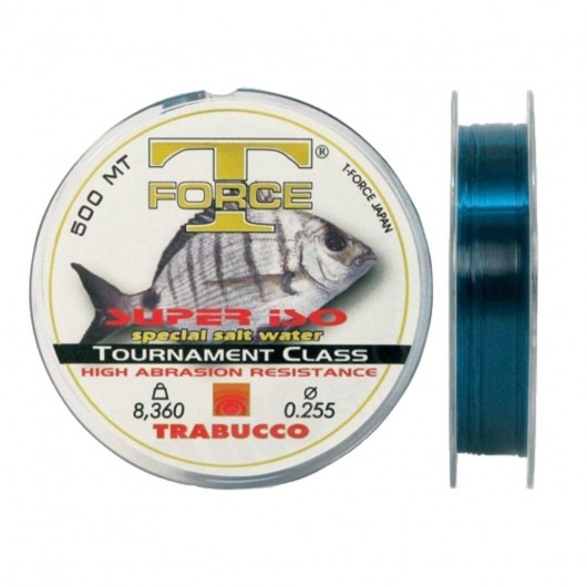 Trabucco T-Force Super Iso