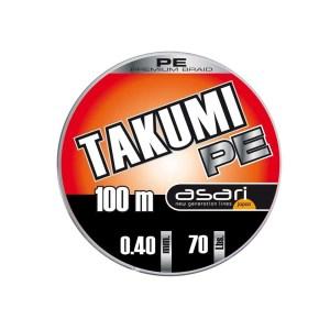 Tranzado Asari Takumi PE