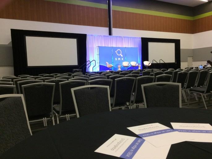 SMX 2016 West Keynote
