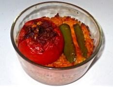 stuffed tomato and jalapeño 6