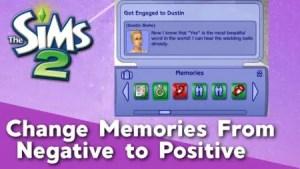 Sims 2 Change Memory Tutorial