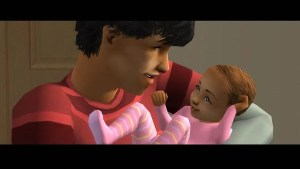 Speed up Pregnancy 4 Hours Sims 2