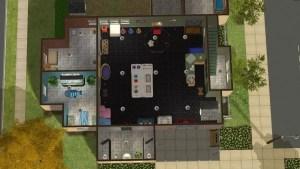 Bottom Floor - Pet Store