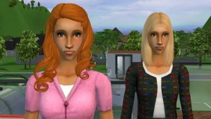 Caliente Sisters New Style