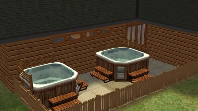 Doc Alan's Hot Tubs