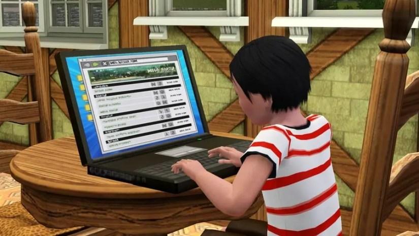 Sims 3 Mods List