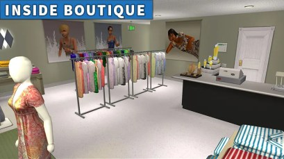 Inside Boutique