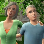 Make Elders More Fun in The Sims 2 ~ Ideas For Their Golden Years!