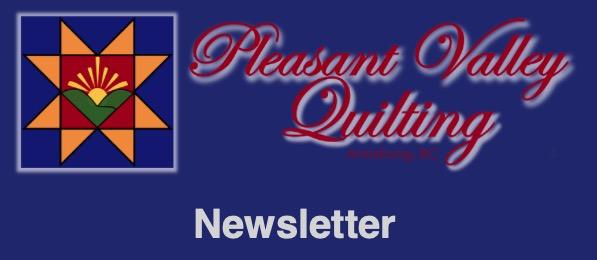 Click on the image for the latest Newsletter